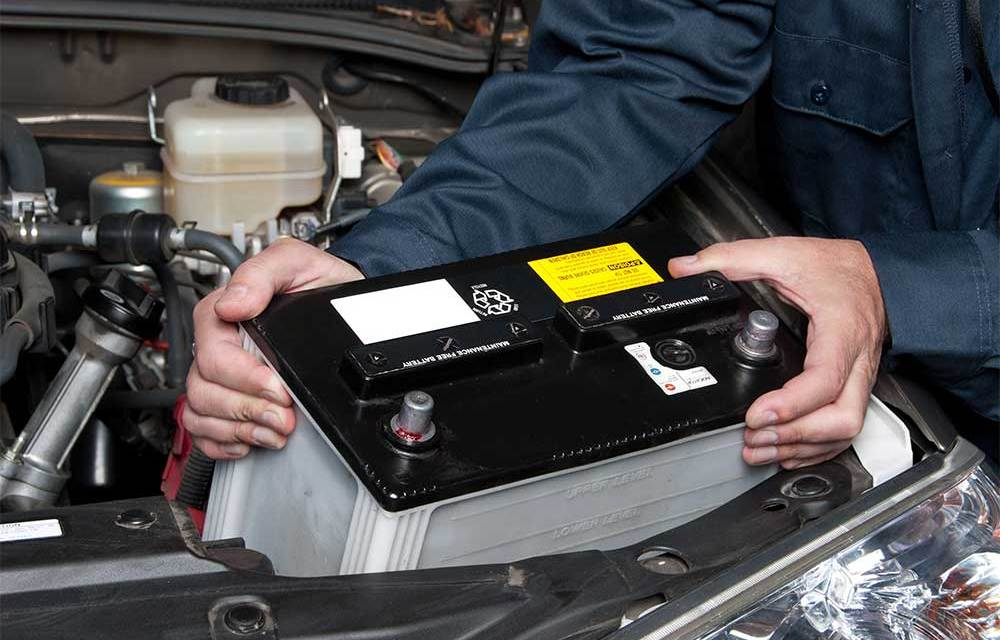 How to Choose the Right Car Battery Service Center