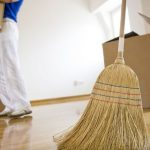 Move In Deep Cleaning Services for Homeowners