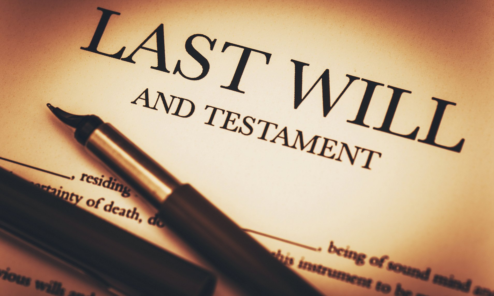 Pros associated with living wills