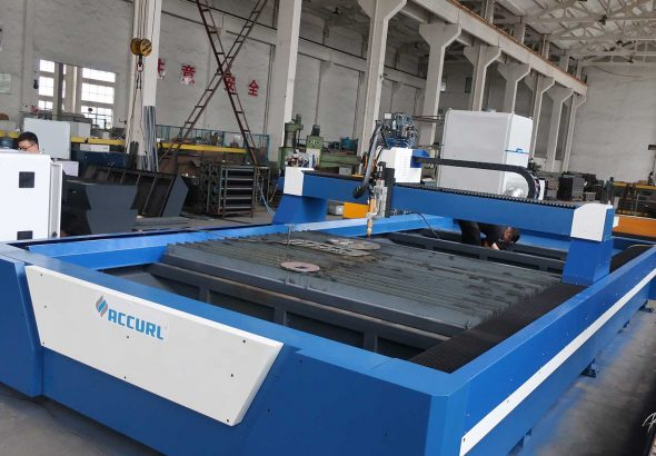 Things to know about the CNC Plasma Cutting Machine