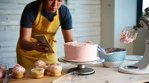 Tips for Customers to Choose an Online Cake Shop
